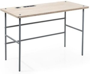 Best pris på VidaXL Skrivebord heltre mangotre 140x50x77cm