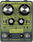 Earthquaker Devices Gray Channel Dual Overdrive