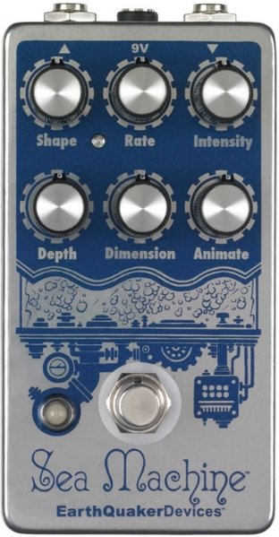 Earthquaker Devices Sea Machine Chorus