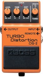 Boss DS-2 Turbo