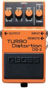 Boss DS-2 Turbo
