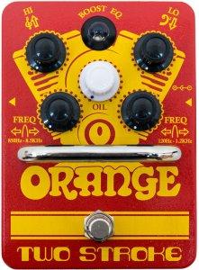 Orange Two Stroke Boost