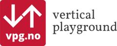 Vpg.no logo