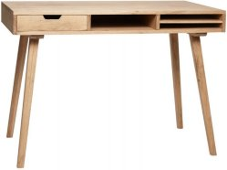 Hübsch Compartments skrivebord