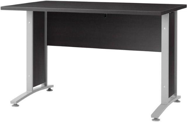 Prima heve-senke skrivebord (120 cm)