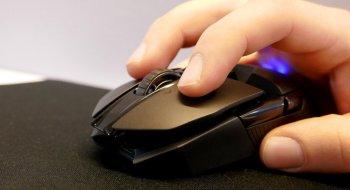 Logitech G903 er den mest allsidige trådlause spelmusa, og blir endå betre med Powerplay.