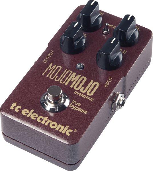 TC Electronic TCElectronic MojoMojoOverdrive