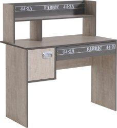 Parisot Fabric skrivebord