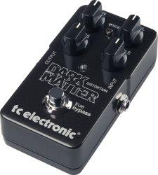TC Electronic DarkMatterDistortion