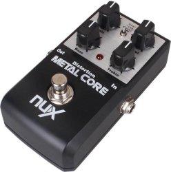Nux MetalCore