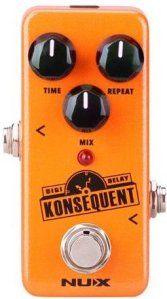 Nux NDD-2 Konsequent Digital Delay