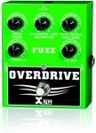 XVive W2 Overdrive/Fuzz