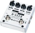 Joyo D-seed Dual Digital Delay