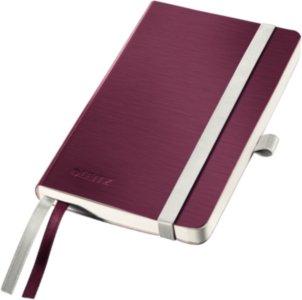 Leitz A6 Style notatbok (linjer)