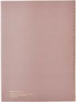 Monograph Soft A4 notatbok (stiplet/prikker)