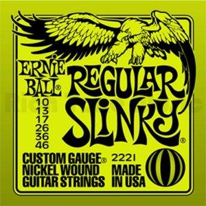 Regular Slinky