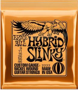 Hybrid Slinky