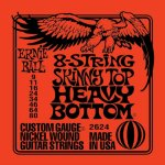 Ernie Ball Skinny Top