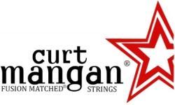 Curt Mangan logo