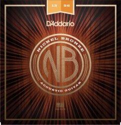 D'Addario D'Addario NB1256