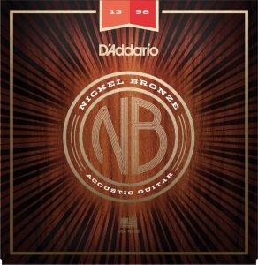 D'Addario D'Addario NB1356