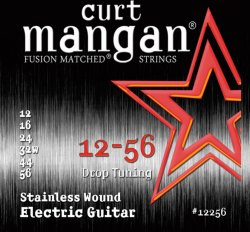Curt Mangan 12256