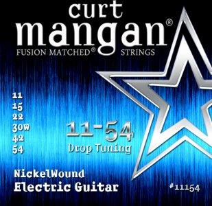 Curt Mangan 11154