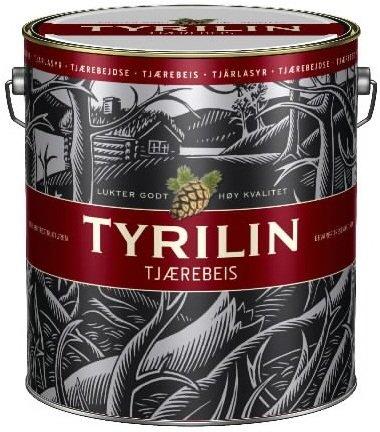 Tyrilin Tjærebeis (2,7 liter)