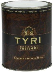 Tyrilin TreTjære (10 liter)