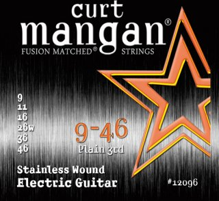 Curt Mangan 12096