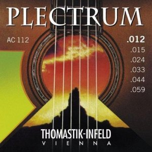Thomastik-Infeld AC112 Plectrum