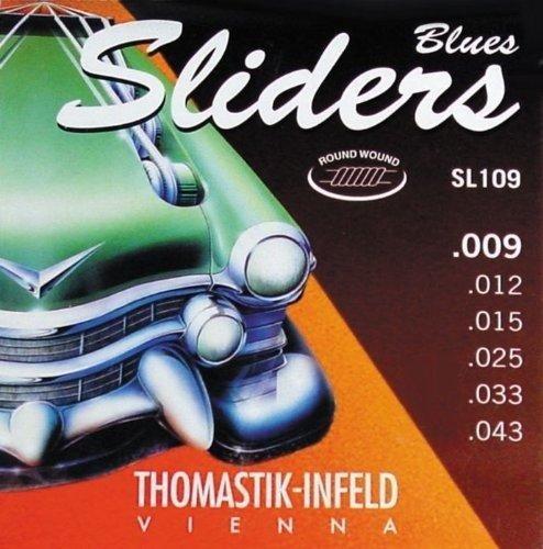 Thomastik-Infeld SL109