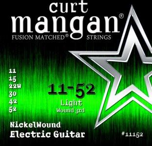 Curt Mangan 11152