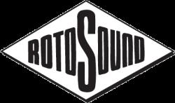 Rotosound logo
