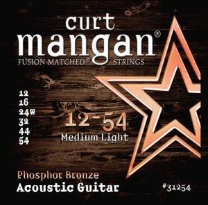 Curt Mangan 31254