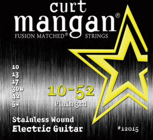 Curt Mangan CurtMangan 12015