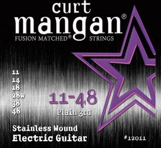 Curt Mangan 12011
