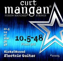 Curt Mangan 10105