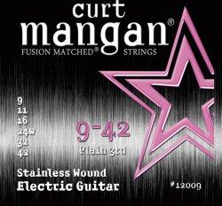 Curt Mangan 12009