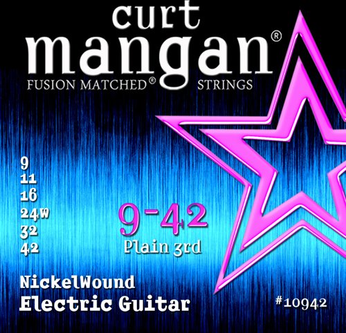 Curt Mangan 10942