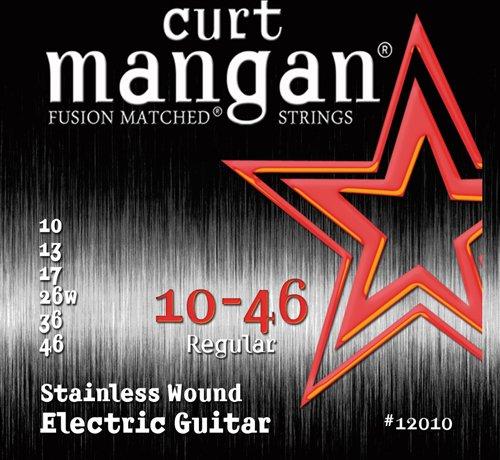 Curt Mangan 12010
