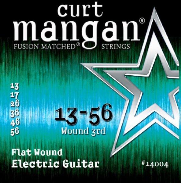 Curt Mangan 10838