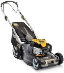 Stiga Twinclip 55 S B