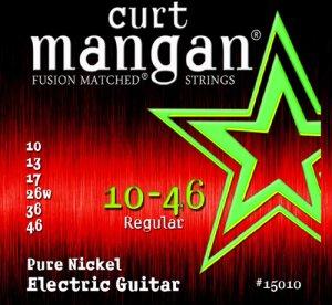 Curt Mangan 15010
