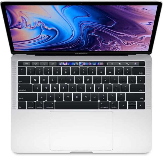 Apple MacBook Pro 13 i5 2.3GHz 8GB 512GB (Mid 2018)