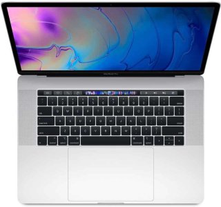 Apple MacBook Pro 15 i7 2.2GHz 16GB 512GB (Mid 2018)