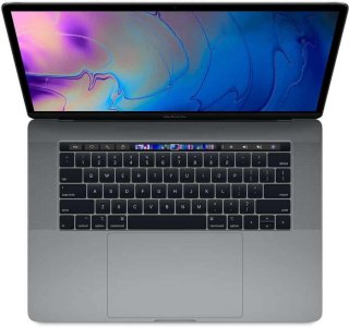 Apple MacBook Pro 15 i7 2.6GHz 16GB 512GB (Mid 2018)