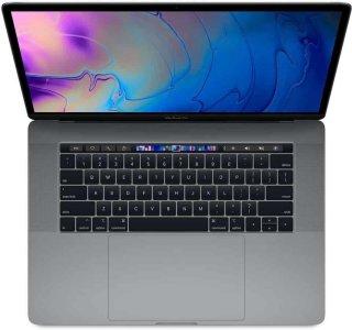 Apple MacBook Pro 2019 16 Touch Silver i7 16GB 512GB | Billig