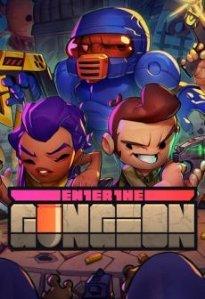 Enter the Gungeon til PC