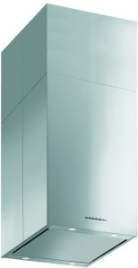 Gerson Mira 40cm stål (Vegg)